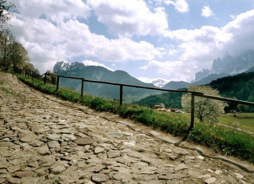 Bergbauernweg